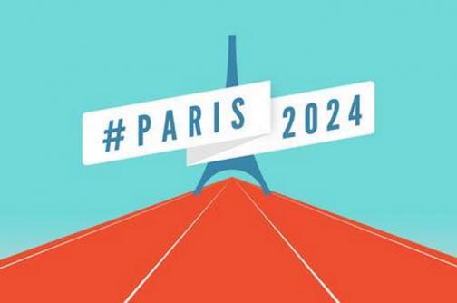 París inicia carrera para organizar los Juegos Olímpicos de 2024