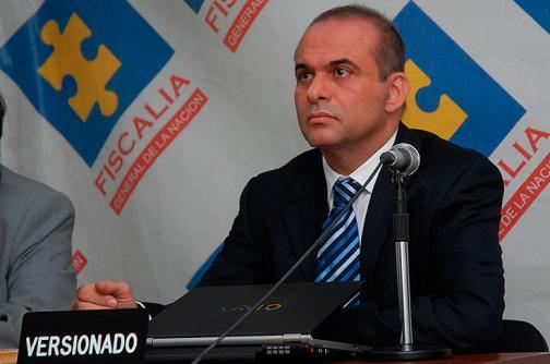 Estas son las cuentas pendientes de Salvatore Mancuso con la justicia colombiana