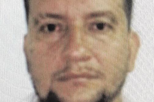 Así va el proceso penal de alias Picante, presunto jefe de Los Rastrojos