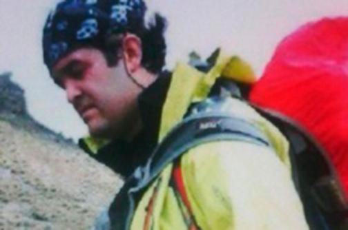 Encuentran cuerpo que sería de montañista secuestrado por las Farc en 2013