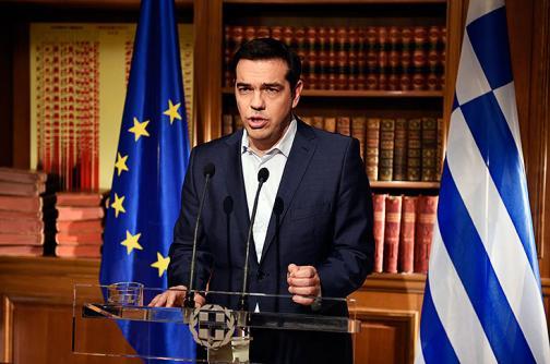 Tsipras convocará elecciones anticipadas en Grecia si no recupera mayoría parlamentaria