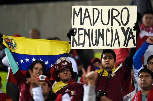 ONU pide a Venezuela que respete la labor de opositores y activistas