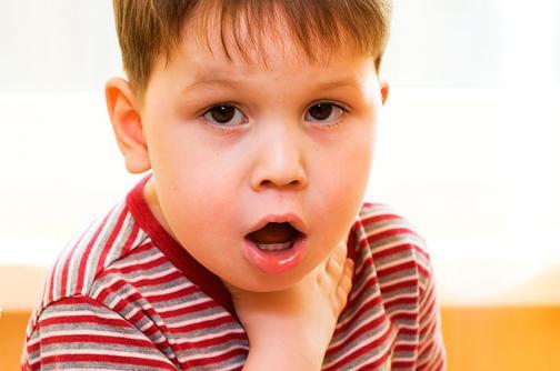 No solo las 'minigelatinas' pueden causar asfixia en los niños, tome precauciones