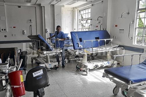 ¿Qué pasa con las alianzas estratégicas del Hospital Universitario del Valle?