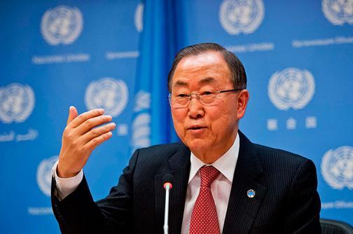 ONU urge a las dos Coreas a que frenen escalada de tensiones