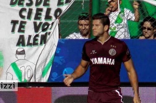 Murió el jugador Diego Barisone en un accidente de tránsito