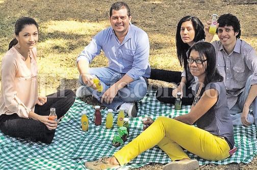 Los caleños podrán disfrutar de tres eventos picnic, agéndese