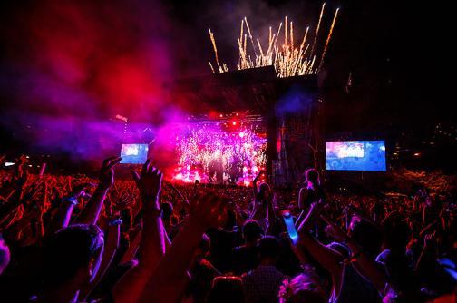 Festival Lollapalooza llegará a Colombia en el 2016