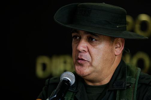 """""""Fumigaciones  aéreas no se deben eliminar"""": Director de la Policía Antinarcóticos"""