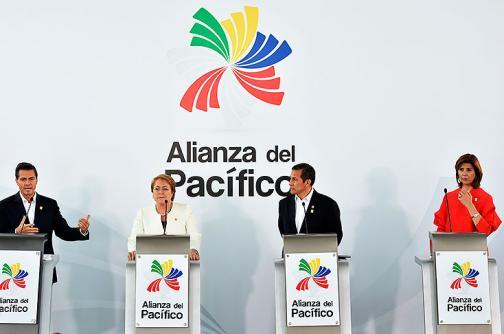Alianza del Pacífico buscará potenciar pymes entre países miembros