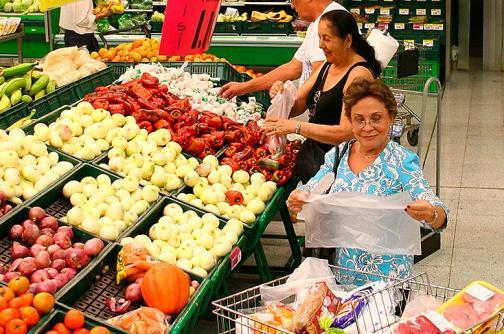 El Éxito se expande en Suramérica