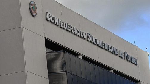 Conmebol aprueba reformas contra la corrupción