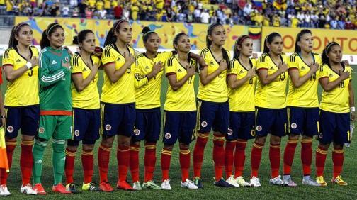 """""""El fútbol femenino cumplió con el objetivo en Juegos Panamericanos"""""""