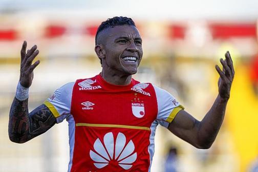 Santa Fe y Cortuluá dominan la Liga Águila II