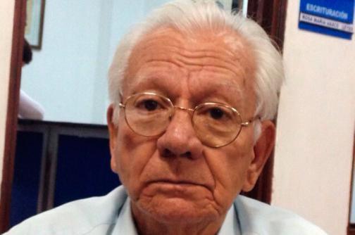 Fallece el exalcalde de Buga, José Genner Zuluaga