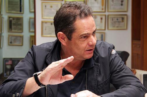 Vicepresidente Germán Vargas Lleras fue operado de un quiste en el cuello