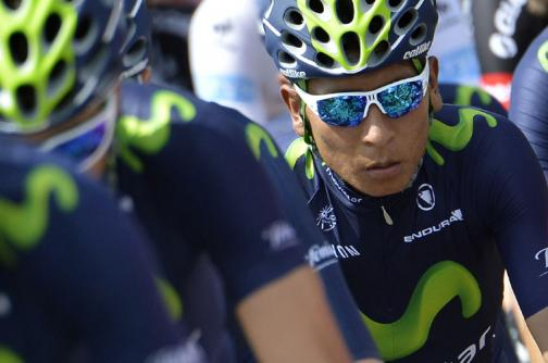Colombianos aguantan el temido Pavé y se mantienen en el Tour de Francia