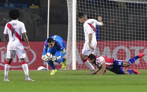 En imágenes: así logró la selección Perú el tercer lugar de la Copa América