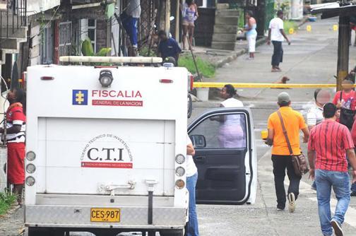 Iglesia denuncia que vuelve la violencia a Buenaventura