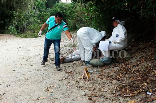 En zona rural de Buga asesinaron a alias El Alemán