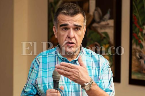 Fiscalía descarta que crimen de Ignacio Londoño esté ligado a Álvaro Gómez Hurtado
