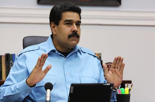 Venezuela niega incursión militar en territorio colombiano