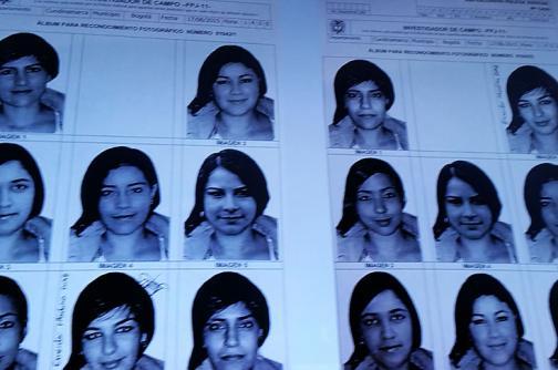 Somos víctimas de un montaje judicial: Paola Salgado, capturada por atentados en Bogotá