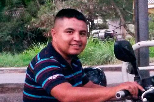 Un miembro de la Sijín de la policía, fue asesinado en Buga