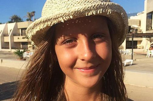 Manifestaciones de apoyo y cariño en Cali por la muerte de Sofía El Khoury