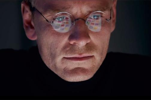 Vea el trailer oficial de la película 'Steve Jobs'