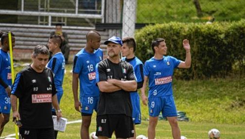 La Dimayor le redujo la sanción al técnico del Once Caldas