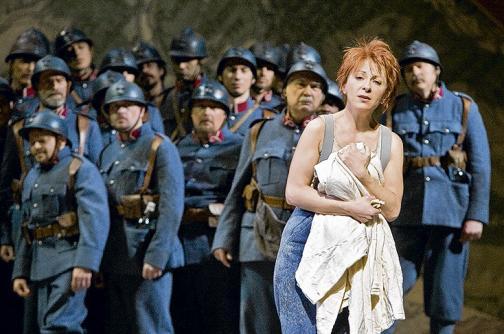 'La hija del regimiento', llega a Cali con Premiere Selecta