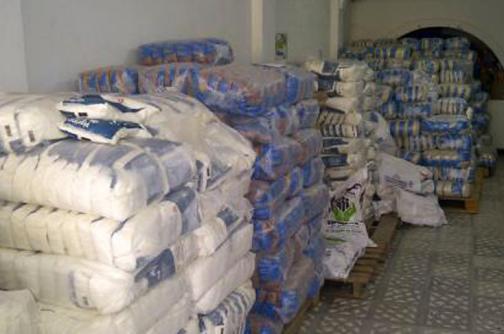 Entregarán ayudas humanitarias a damnificados de Santa Rosa, Cauca