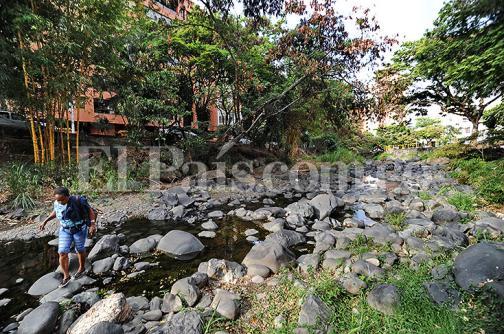 Llamado a los caleños para hacer un uso responsable del agua por la sequía