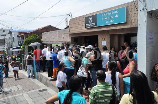 En Yumbo, Candelaria y Pradera ya hay alerta por 'trasteo de votos'