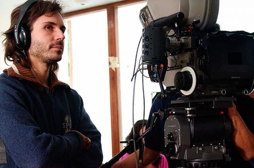 El cineasta caleño que dirige varios capítulos de la serie 'Narcos'