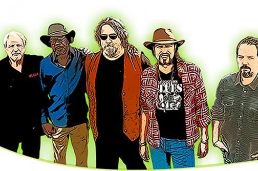 El Festival de Blues que se tomará a Cali