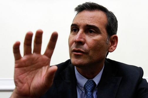 Mantienen investidura de senador Juan Manuel Corzo