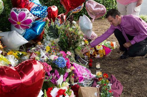 En video: asesinato de dos periodistas enciende debate sobre el porte armas en EE. UU.