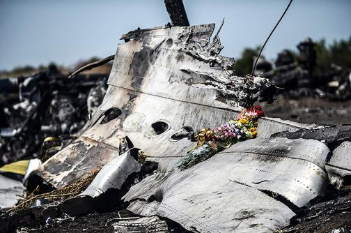 En video: nuevas pistas sobre derribo del vuelo MH17
