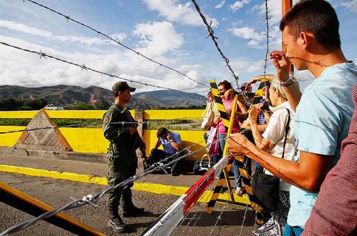 Nicaragua estima rídiculo que Colombia busque apoyo internacional contra Venezuela