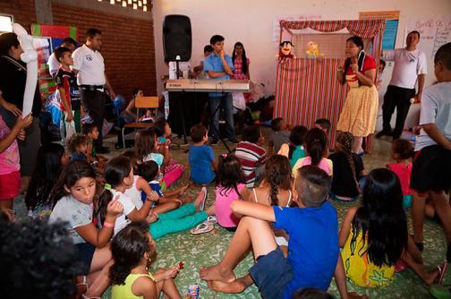 Icbf dispuso medidas para atender a menores afectados en la frontera con Venezuela