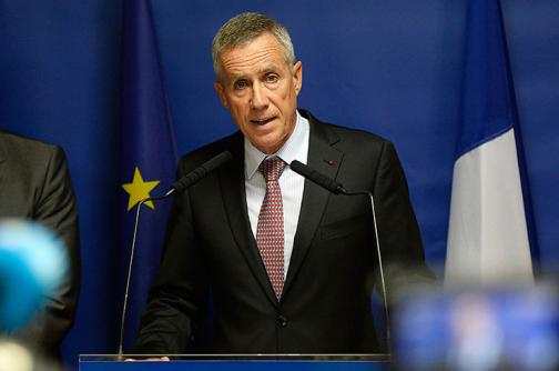 Justicia francesa envió a prisión al autor del ataque en tren Thalys