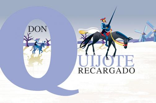 Polémica por la actualización de 'Don Qujiote de la Mancha'