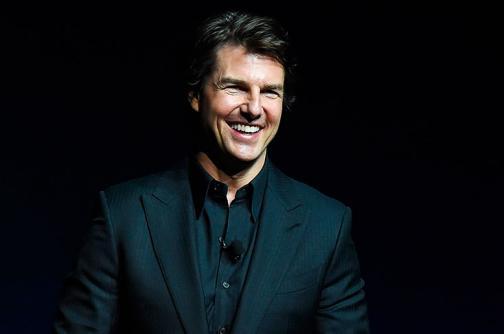 Tom Cruise, su vida y su misión en Colombia