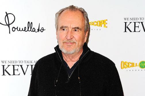 Murió Wes Craven, el creador de Freddy Krueger