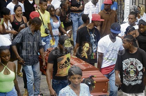 Crece la preocupación por violencia contra niñas y mujeres en Buenaventura