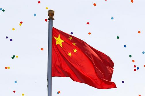 En fotos: China muestra todo su poder en imponente desfile militar