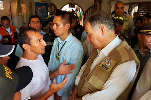 Procurador ya acudió a la CIDH y a la CPI por crisis colombo - venezolana