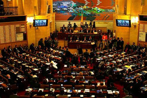 Congreso aprobó Presupuesto de la Nación por más de $200 billones